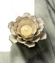 Lotus Candleholder - $16.95