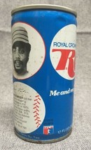 1978 Unopened Royal Crown RC Cola Collector Series Can  Dave Parker Pirates - $27.72