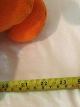 "Disney Tigger Plush 22"" Stuffed Animal Large Tiger Laying Down Big Soft Toy image 10"