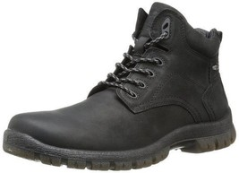 Hush Puppies Men's Outclass Boot,Black, Reg Price 184.99 - $129.99