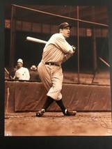 Joe DiMaggio 8x10 NEW YORK YANKEES GREAT Photo MLB-HOF - $9.16