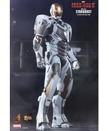 HOT TOYS MARVEL IRONMAN IRON MAN 3 1/6 MARK XXXIX STARBOOST Action Figure - $299.99