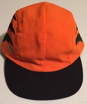 Kellogg's Tony The Tiger Youth Hat 1996 Bula Team Tiger Tastus Est Grrea... - $9.89