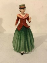 Royal Doulton Figurine HN3647 Holly - $39.95