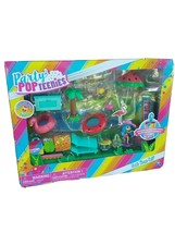 Party Popteenies Summer Pop Party Pool Time Set - $15.70