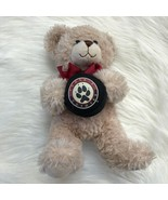 Plush Build a Bear NHL Phoenix Coyotes Hockey Teddy Bear doll stuffed animal toy - $5.00