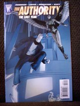 AUTHORITY THE LOST YEAR #3 (OF 12) [Comic] [Jan... - $5.00