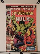 Marvel Team-Up #53 (Jan 1977, Marvel) - $25.77