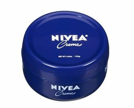 2 Pack Nivea Moisturizing Cream Face & Body Moisturizer For Dry Skin 200 ml - $21.92