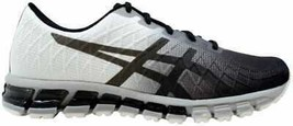 Asics Gel-Quantum 180 4 Black/White 1022A098-002 Women's Size 9.5 - $97.20