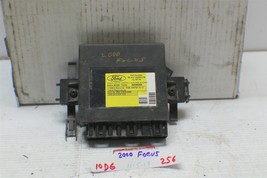 2000 FORD FOCUS ANTI-THEFT LOCKING CONTROL 98AG15K600KB Module 256 10D6 - $13.85
