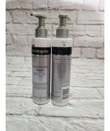 2X Neutrogena Rapid Wrinkle Repair Prep Cleanser & Exfoliant 5.0 oz each - $16.81