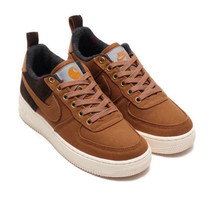 Men 8.5Us Nike Carhartt Air Force 1 26.5cm - $262.99