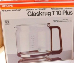 Krups Glaskrup T10 Plus NIB - $18.77