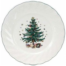 NIKKO HAPPY HOLIDAYS Dinner Plate (s) EXCELLENT CLEAN CONDITION - $32.66