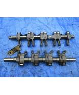 01-05 Honda Civic D17A2 VTEC rocker arm assembly engine motor PLR OEM P2A - $99.99