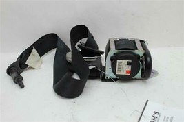 Front Driver Seat Belt & Retractor Only Nissan Cube 2009-2014 Black 980713 - $113.84