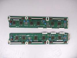 Westsell LJ92-01887A LJ92-01888A LJ41-10270A LJ41-10271A