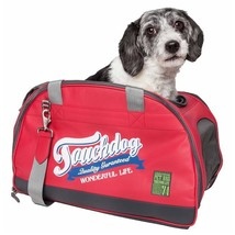 Touchdog B80RDLG Original Wick-Guard Water Resistant Fashion Pet Carrier... - $59.90