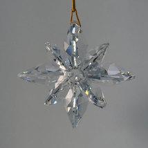 Crystal Nautical Star Suncatcher image 1