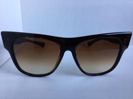 New DITA Ariffana 22022-B Tortoise Oversized Women's Sunglasses - $525.99