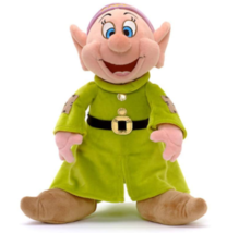 Disney Store Dopey Plush Doll - $19.95