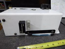 Pacesetter Systems Type 2 Power Supply and Controller Model 130 image 6
