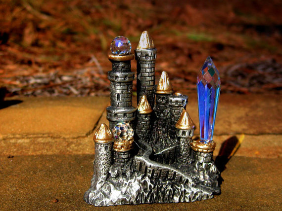 HAUNTED ALL SPIRIT OFFERING RECHARGING AMPLIFYING PALACE castle for sale  USA