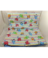 Baby Blanket Quilt Looney Tunes Bugs Bunny Taz Tweety Sylvester About 34... - $31.45