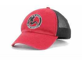 47 BRAND LAS VEGAS MUDFLAP CIRCLE MESHBACK STYLE HAT -  ONE SIZE FITS MOST - $18.04