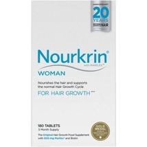 Nourkrin Tablets for Woman x 180 - $149.95