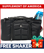 """Six Pack Fitness Innovator 300 Stealth Meal Management - """"FREE SHAKER"""" - $95.53"""