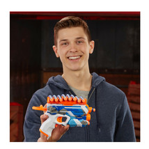 Nerf N Strike Elite BattleCamo Series Firestrike - $50.00