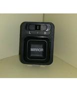 2004 Isuzu Axiom Power Mirror Control Switch (#760) - $10.00