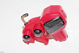 McDonald's Happy Meal Toy Red Sega Dog 2000 - $2.42