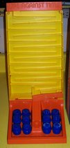 """RARE! ORIGINAL VINTAGE 1977 """"UP! AGAINST TIME"""" ANTIQUE GAME-COLLECTIBLE TOY image 3"""