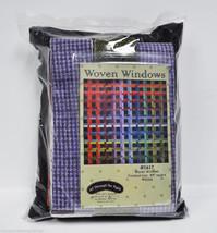 Woven Window Quilt Kit - $174.25