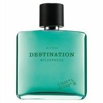 Avon Mens Destination Wilderness For Him EDT Spray: 75ml Boxed New DISCO... - $29.67