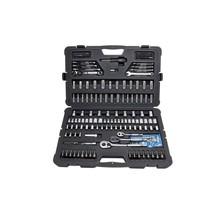 Stanley Mechanics Tool Sets Polished Chrome Finish Durable Quality Kits ... - $26.98+