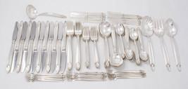Empress by International Sterling Silver 100 Piece Grille Flatware Set f... - $5,800.00