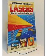 Lasers (Introductions Series) Myring, Lynn - $5.93