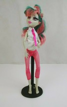 """Monster High Rochelle Goyle 11"""" Doll With Outfit & Brush. Without Stand - $16.39"""