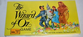 The Wizard Of Oz Board Game 1974 Cadaco New - $49.99