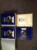 1999 Ford Expedition Lincoln Navigator Servizio Riparazione Shop Manuale... - $130.66