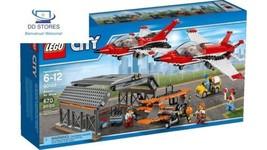 LEGO 60103 City Jeu de construction Le Spectacle Aérien  - $81.40