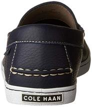 Cole Haan Men's Pinch Weekender Loafer, Peacoat Leather, 13 M US image 2