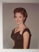 Natalie Wood signed 8x10 color photo Autograph - $589.05