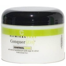 Clinical Care Skin Solutions Control Zone Moistuizer 8 oz. - $120.00