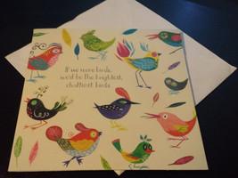 Sale NEW - Hallmark Glitter Greeting Card FRIENDSHIP + Envelope - $3.95
