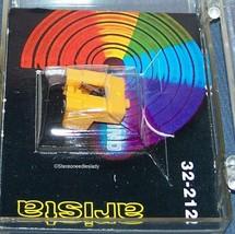 Arista 32-212 STYLUS NEEDLE replaces Kenwood Trio N-11 N-48 Kenwood KD-34R image 2